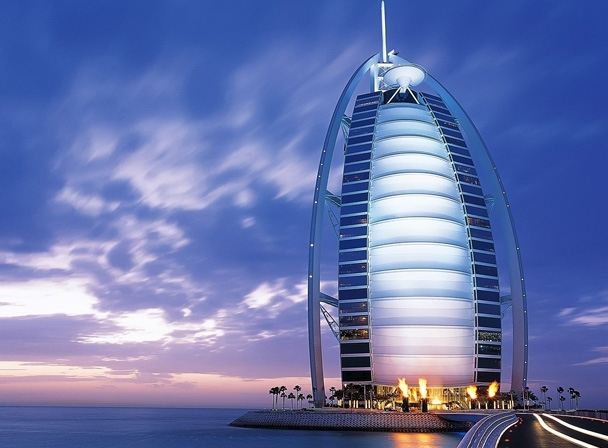 4 Days 3 Nights Dubai City Discovery