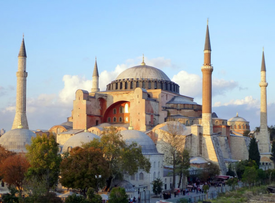 8 Days 7 Nights Turkey Tour